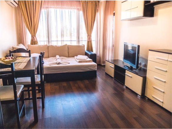 Апартамент 7 за гости в Созопол