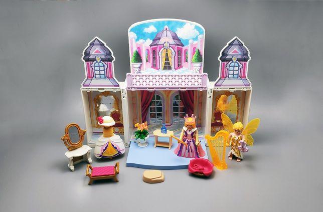 Set Playmobil My Secret Play Box - 5419 - Castelul printesei