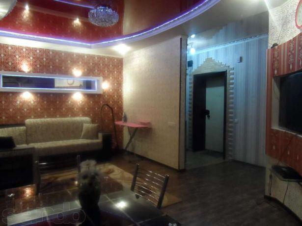 Аренда квартиры в Кокшетау посуточно