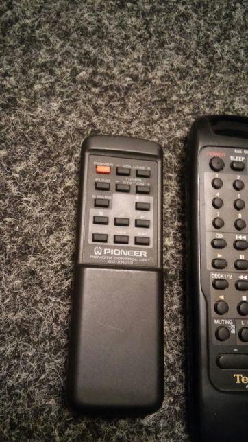 Pioneer telecomanda audio