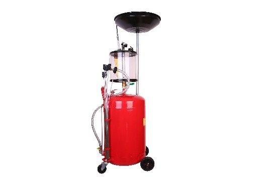 Машина за източване на масло / масларка /