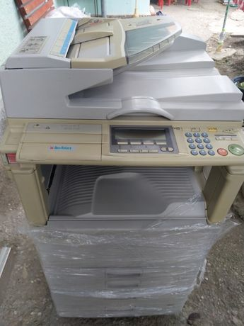 Xerox Ricoh