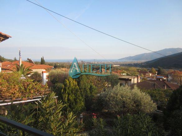 Къща в курортно селище Стара Врасна, Гърция възхитителен морски изглед гр. София - image 14