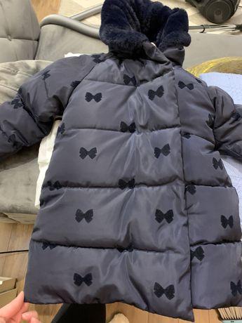 Детская зимняя куртка JACADI