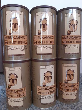 Cafea MEHMET EFENDI,500 grame