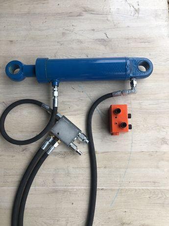 Cilindru plug reversibil,supapa reversare plug,kit plug