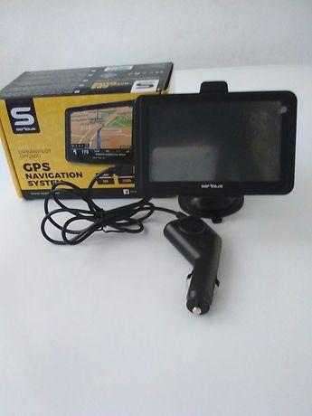 Sistem de navigatie GPS .350 ron .