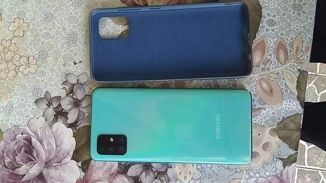 Samsung Galaxi a 51