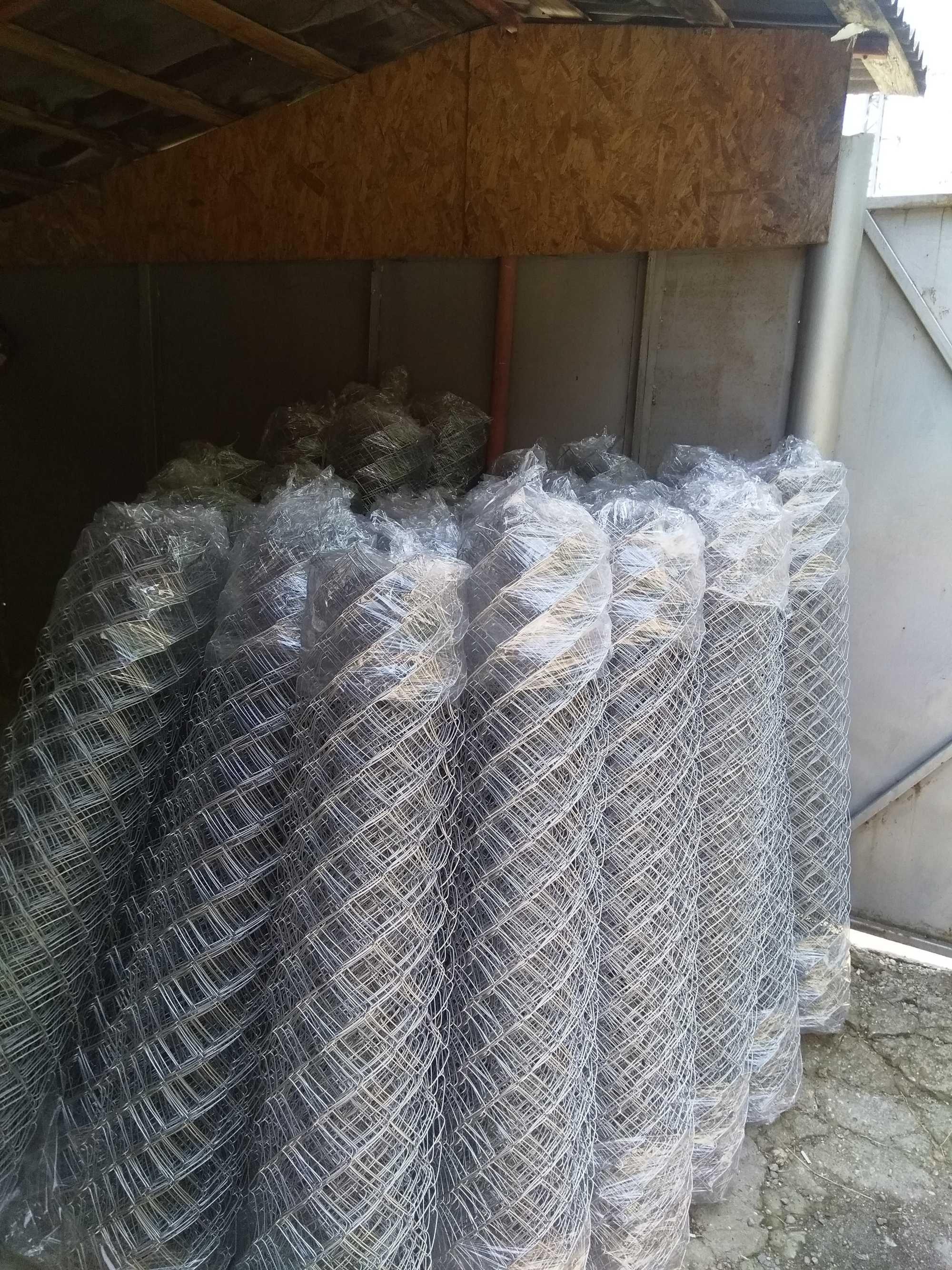 Производство на оградни мрежи