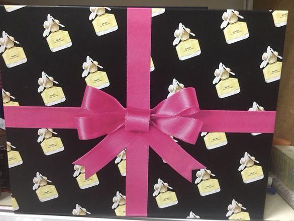 Оригинален Marc Jacobs Daisy Голям Подаръчен Комплект