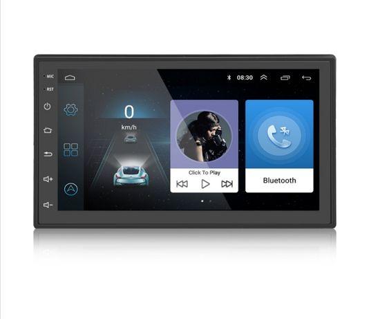Универсална мултимедия за кола. GPS, Android 8.1, камера за заден ход. гр. Пазарджик - image 6
