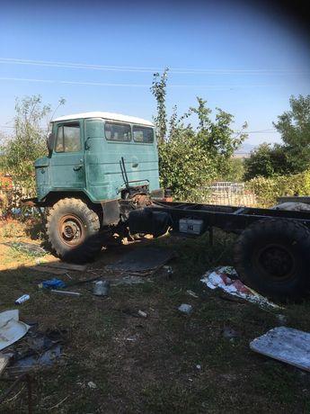 Продавам ГАЗ 66 дизел