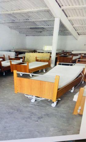 Vând pat reglabil ( mai multe bucatii disponibile )