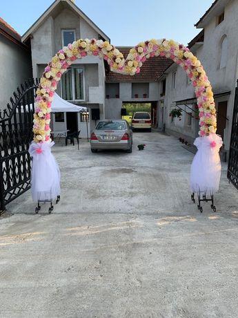 Arcada nunti