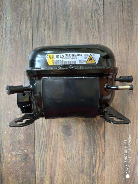 Мотор (компрессор) инверторный холодильника