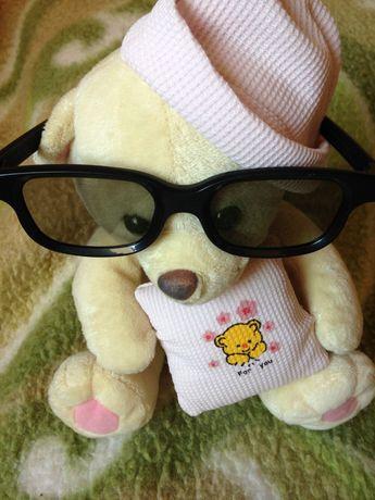 3D очила за кино