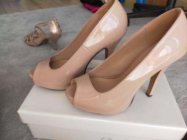 Pantofi Solo Donna