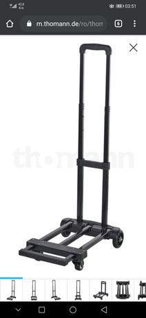 Cărucior de transport portabil