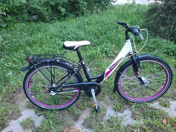 Велосипед  WINORA  24цола