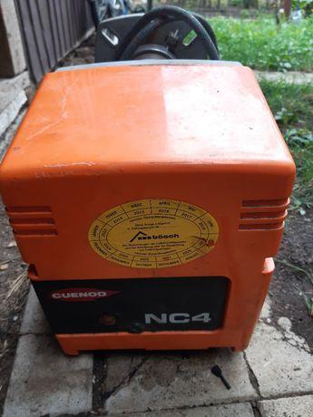 Arzator motorina CLU  Cuenod nc4