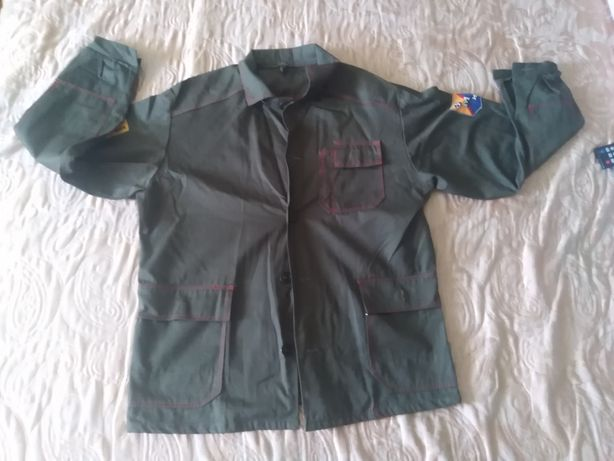 Рабочая куртка новая