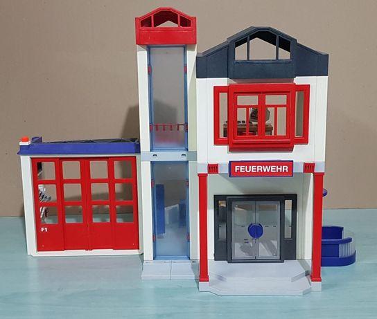 Playmobil Set Pompieri
