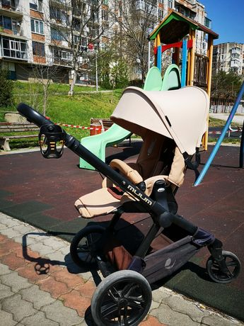 Детска количка Jane