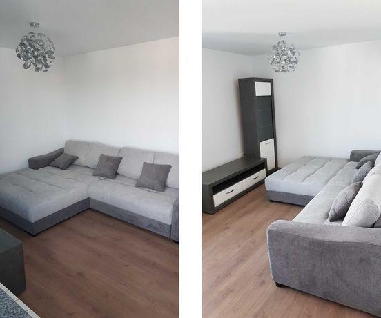 Apartament 3 camere renovat în 2021, mobilat si utilat premium, 77 mp