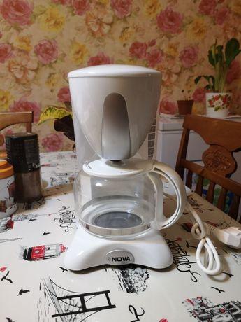 Кофеварка в отличном состоянии