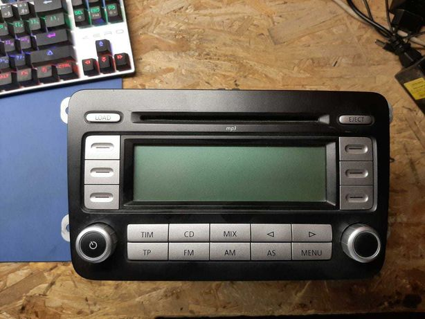 Магнитола RCD 500 MP3 модель CQ-EV1572G