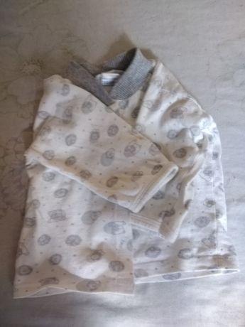 Продам пакет детских вещей для новорождённых