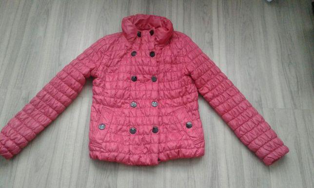 Продам куртку демисезон р46