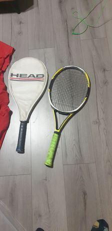 Тенис ракети 2 браоя