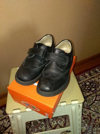 Продам почти новые туфли Tiflani