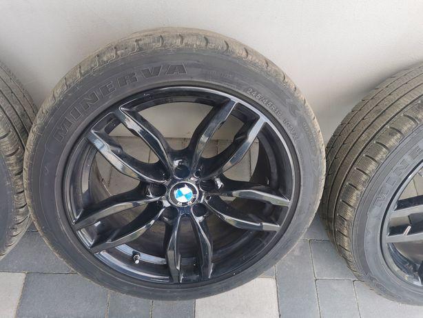 Jante R19 originale M BMW