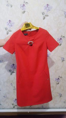 Турецкое платье.