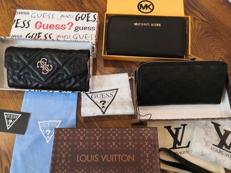 Portofel Michael kors/Louis Vuitton/Guess