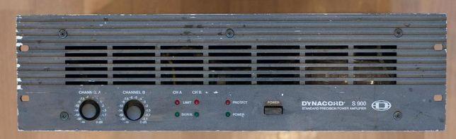 Усилитель мощности Dynacord S-900, Germany, 1300 Вт