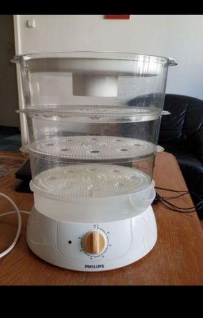 Vand aparat gatit/aburi Philips