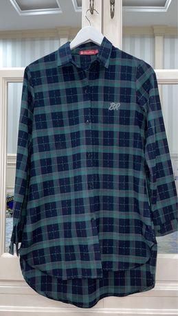 Туника рубашка BearRichi 152-158см