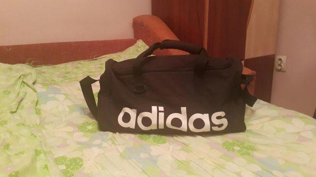 geanta de echipament adidas