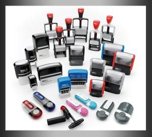 Изработване на печати-фирмени и лични