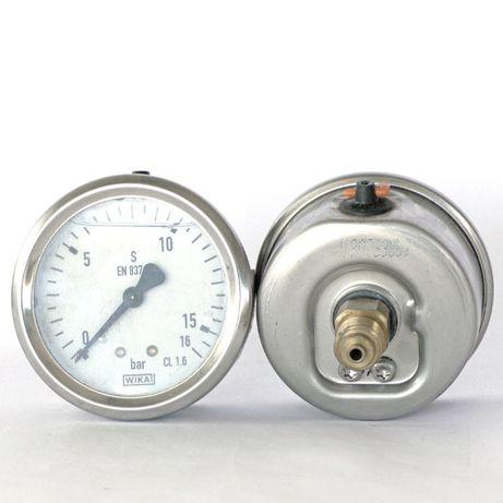 Ceas presiune pompa Turbosol TM250