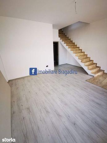 Casa cu 3 camere, spatioasa, situata in Bragadiru