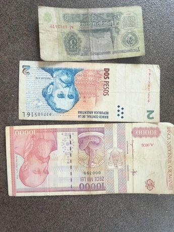 Банкноти за колекционери