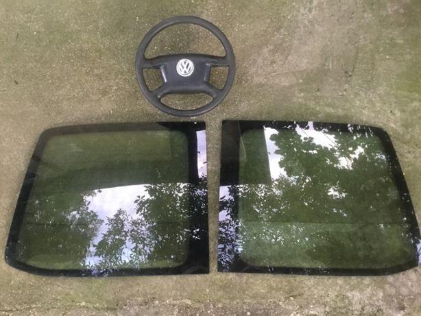 Volan+airbag geamuri spate Volkswagen transporter t5 t 5