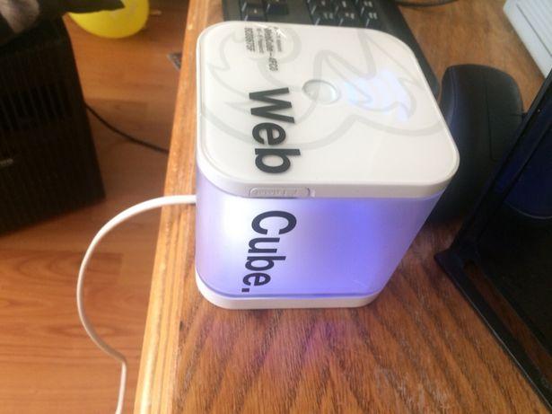 Webcube 3 g
