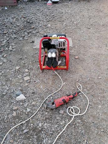 Vind generator curent