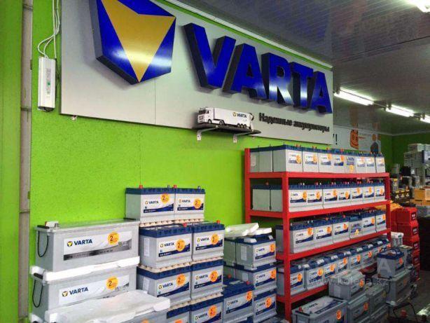 Аккумулятор VARTA E23 70Ah для Infinity FX35 низкие цены