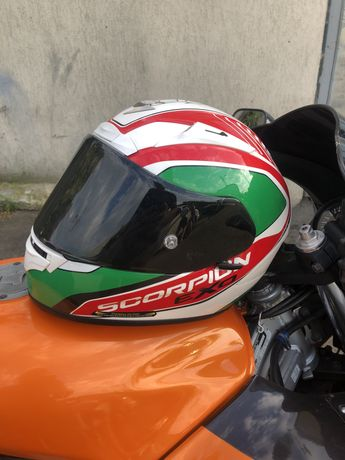 Casca moto Scorpion EXO 2000 air